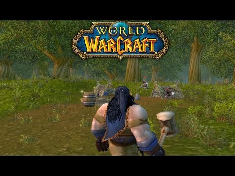 World Of Warcraft Ep 3 Hogger mi archienemigo