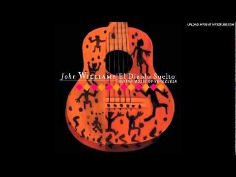 Angostura - Lauro - John Williams
