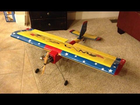 More Used Glow Plane Fun!! | FliteTest Forum