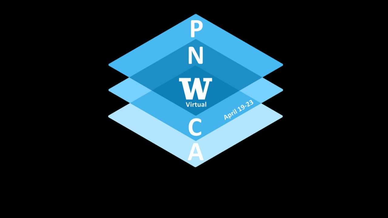 Welcome to the 2021 PNWCA Virtual Conference