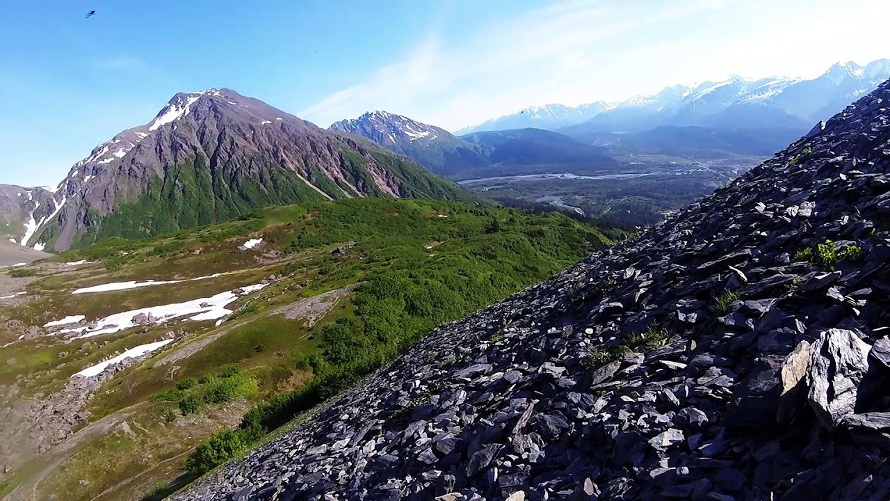 Seward Alaska -June 2017
