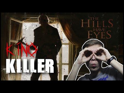Треш-обзор фильма У холмов есть глаза 2
