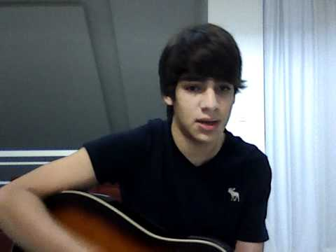 Lil Wayne - How to Love (acoustic cover) by - Lucas Medeiros