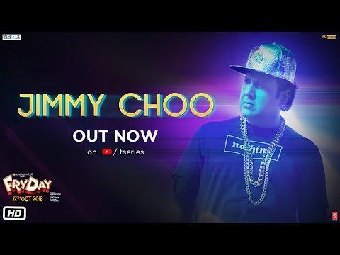 Jimmy Choo Video |FRYDAY | Govinda | Varun Sharma | Fazilpuria | Natasa Stankovic | Priyanka Goyat