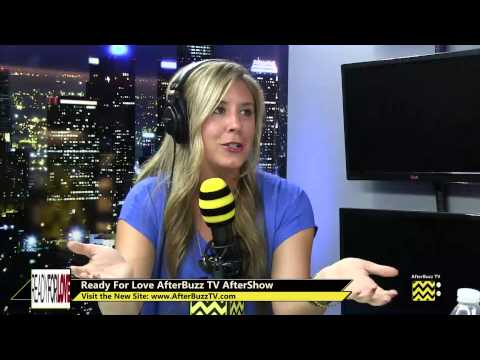 """Ready For Love  After Show  Season 1 Episode 6  """" Love in Paradise """" 