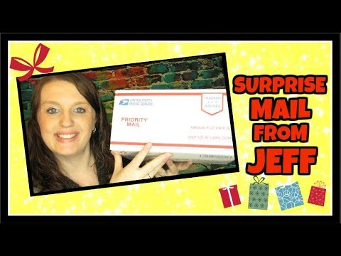 Surprise Gift from JeffSaveswithCoupons