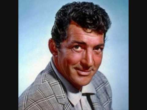 Dean Martin When You're Smiling (High Quality)