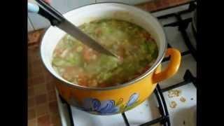 Суп для похудения (боннский суп)