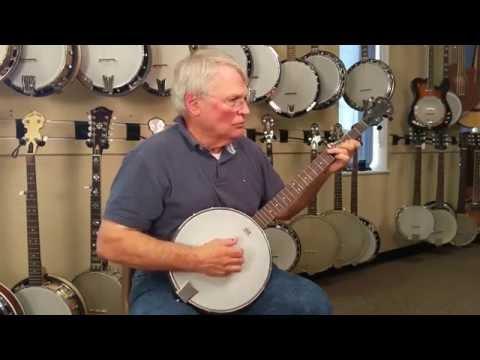 Top 5 Best Travel Banjos - World Folk