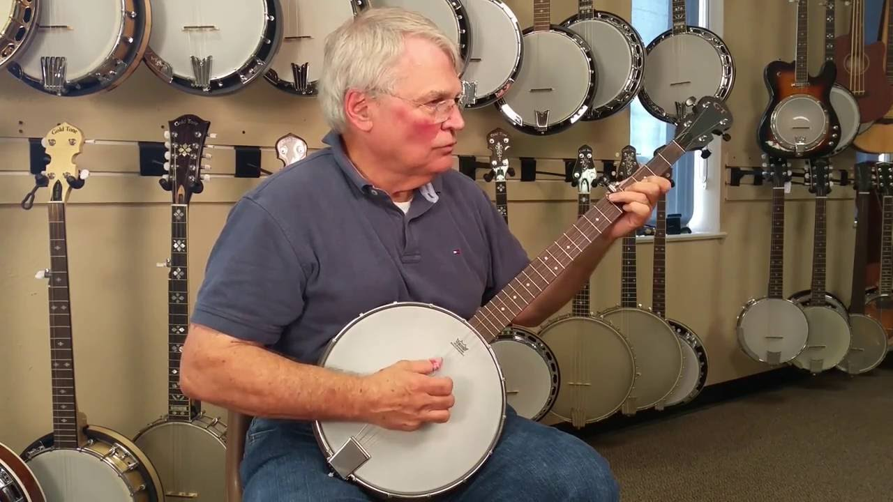Top 5 Best Travel Banjos - World Folk