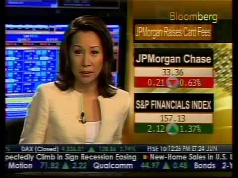Jpmorgan Chase To Raise Fees On Credit Cards