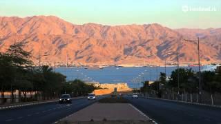 Израиль - Эйлат - Красное море, кораллы и пустыня! ))(, 2012-11-26T18:04:44.000Z)