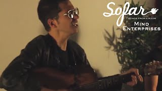 Mind Enterprises - New Underground | Sofar London
