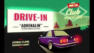becn drive in movie night