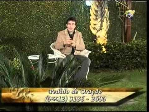Direção Espiritual 03-07-2008 Padre Fábio de Melo Canção Nova