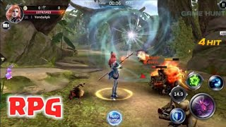 TOP 10 BEST NEW RPG GAMES 2019 | ANDROID & IOS / RPG / MMORPG GAMES ANDROID 2019