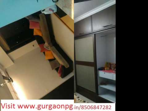 Best (PG) Paying Guest Accommodation for working men, students in Gurgaon