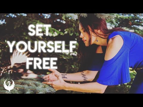 Spirituality 2.0 (How to Set Yourself Free) - Teal Swan -