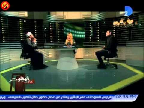 2/2 الباب االمفتوح : حوار ملحد مع كاهن إسلامي