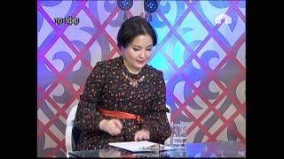 "Маданият майданы: ""Ырдын пири - Рыспай"""