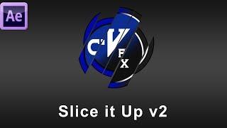 Slice it Up v2.0 Overview