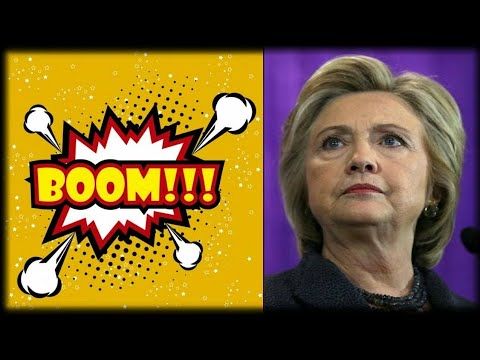 BOOM! Uranium One Informant Drops News That Will Destroy Hillary's Life