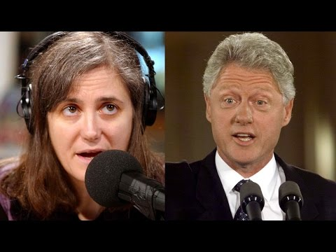 Election Day 2000: Bill Clinton Faces 30 Minutes of Questioning by Amy Goodman During GOTV Call-in
