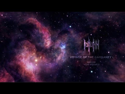 Iotunn - Voyage of the Garganey I (OFFICIAL VIDEO)
