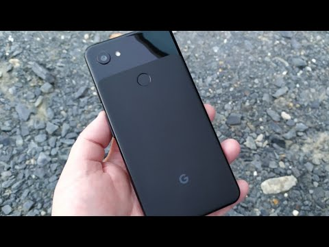 Streaming From The Google Pixel 3a XL, Tech Chat Q&A