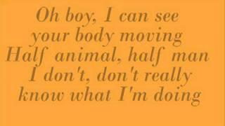 Shakira - Hips don't lie karaoke (piano version)