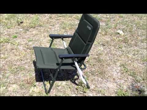 Фидерное кресло своими руками