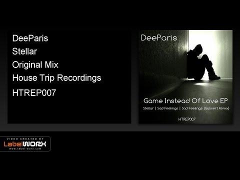 DeeParis - Stellar (Original Mix)