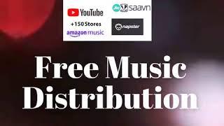 Free Music Distribution Youtube