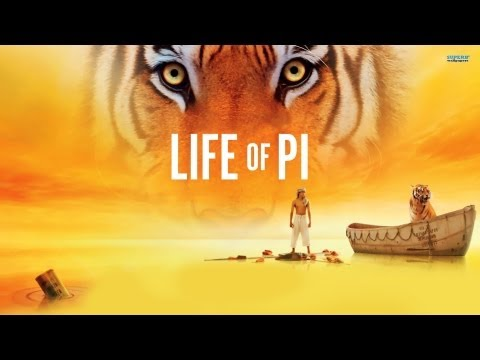 Audiomachine - Prologue & Birth (Life of Pi Trailer Music)