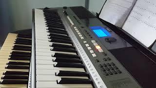 guitar Organ Choi FX Tren Laptop Am Thanh Cao Cap Echo
