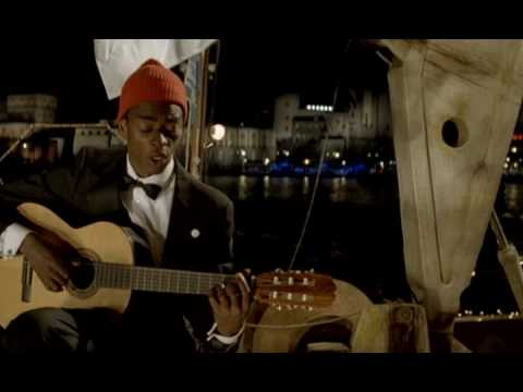 Seu Jorge - Changes