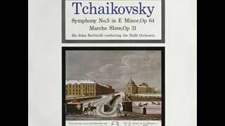 チャイコフスキー交響曲第5番 第一 0:00 第二 13:25 第三 25:24 第四 3...