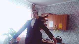 Видео урок от Влада #3 Чём можно заниматься когда родителей нет дома))