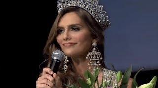 В конкурсе «Мисс Вселенная» примет участие мужчина, сменивший пол