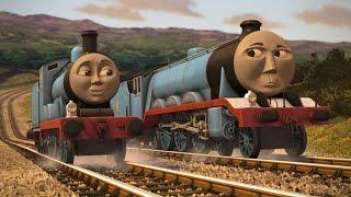 Thomas de Trein - Oude Betrouwbare Edward