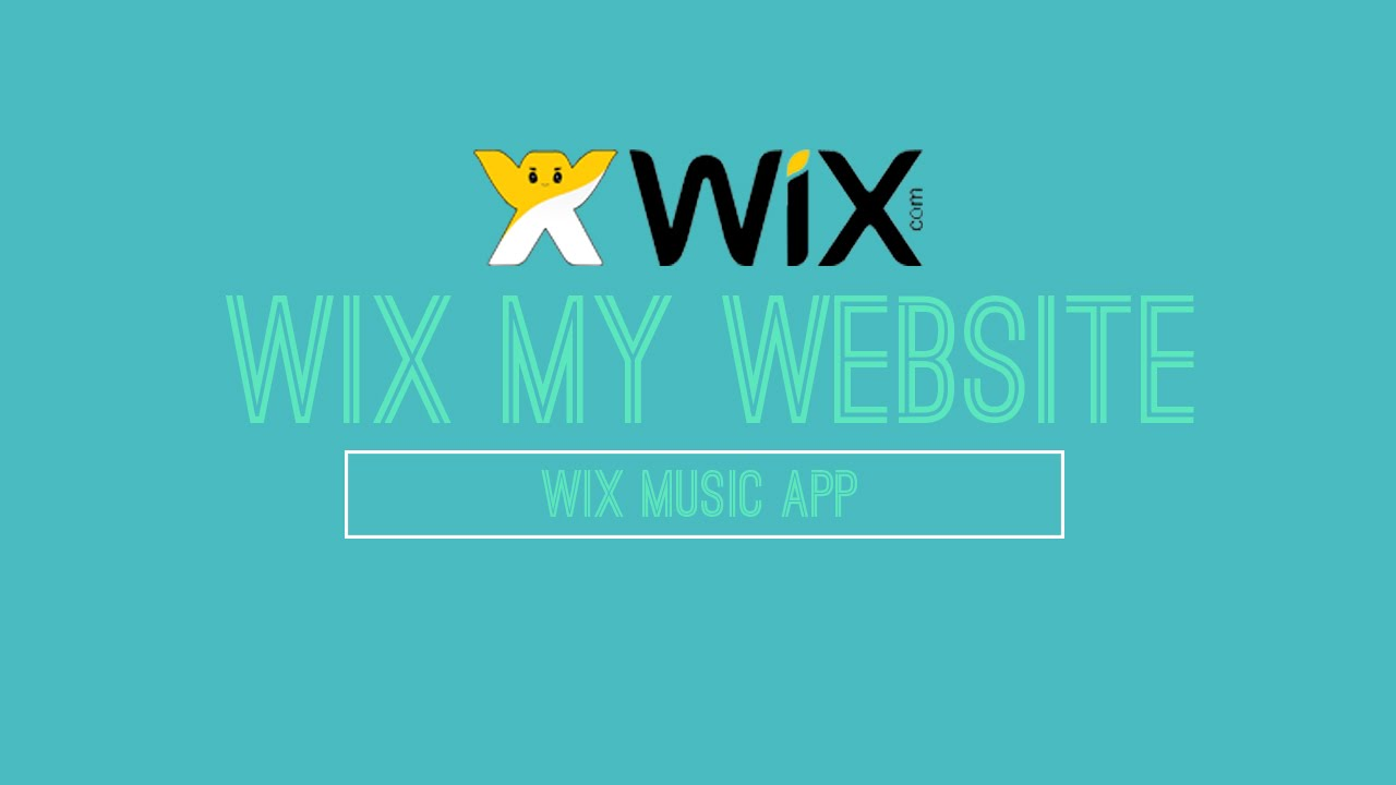 Selling Music in Wix - Wix Music App - Wix com Tutorial - Wix My Website