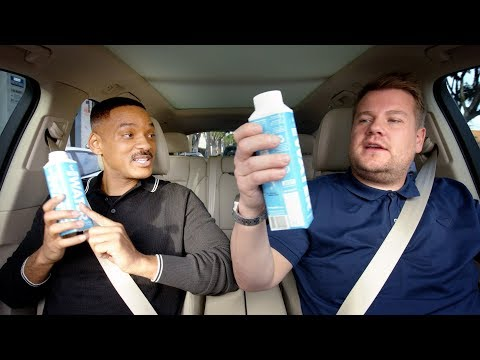 Carpool Karaoke: The Series — JUST Water — Apple Music