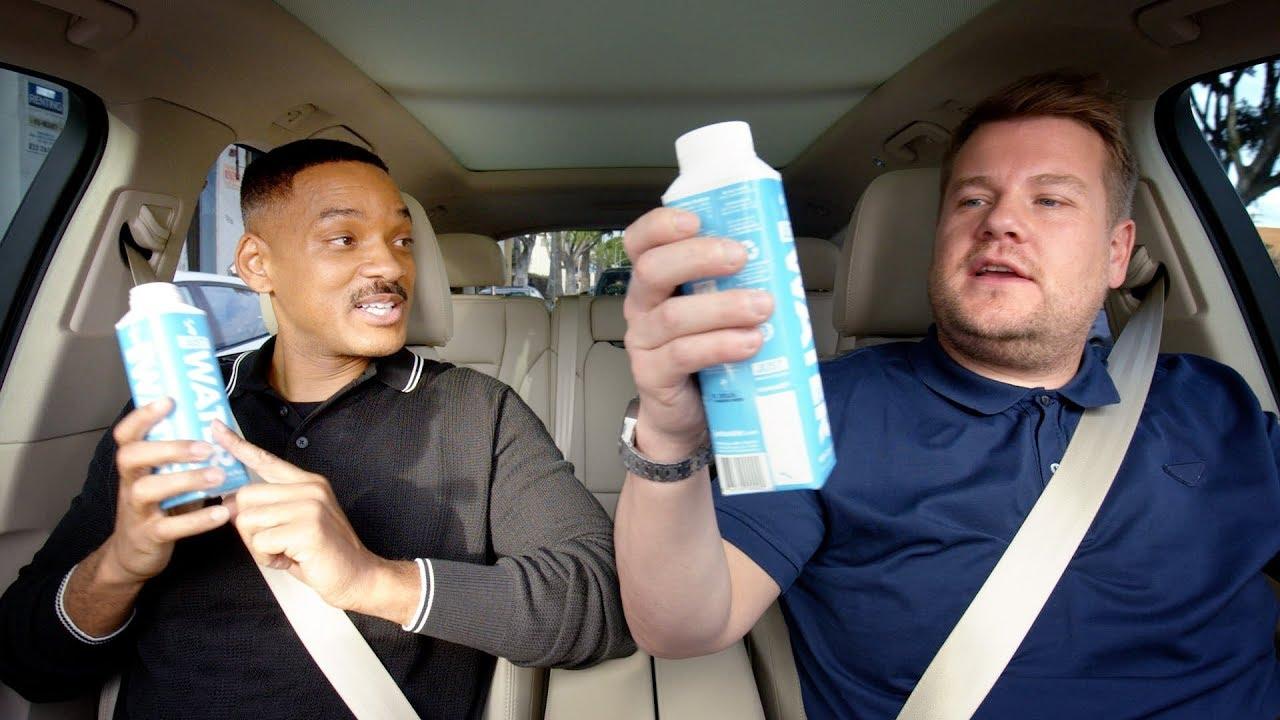 Carpool Karaoke The Series Just Water Apple Tv App
