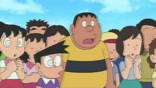 Doraemon - Duygu Mikrofonu
