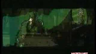Jay-Z VS Angelous -Over (Mixtape Video)