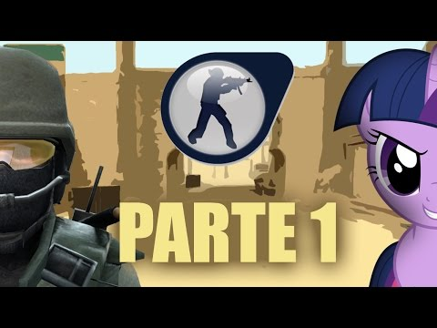 Counter Strike: Source (Loquendo) - PARTE 1
