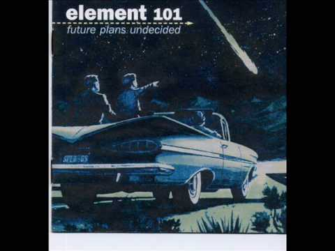 Element 101 Some Things Are Better Left Unsaid