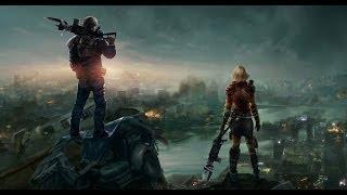 первый взгляд - Правильный Апокалипсис на PS4 Dead Nation: Apocalypse Edition #1