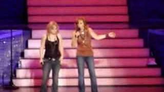 """Reba & Kelly """"I"""