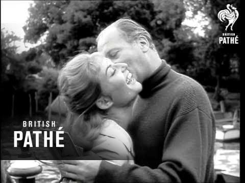 Film Festival In Venice (1957)